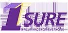 AlphaSure Logo