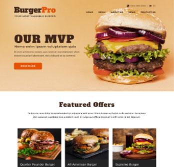 BurgerPro