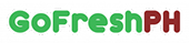 GoFreshPH Logo