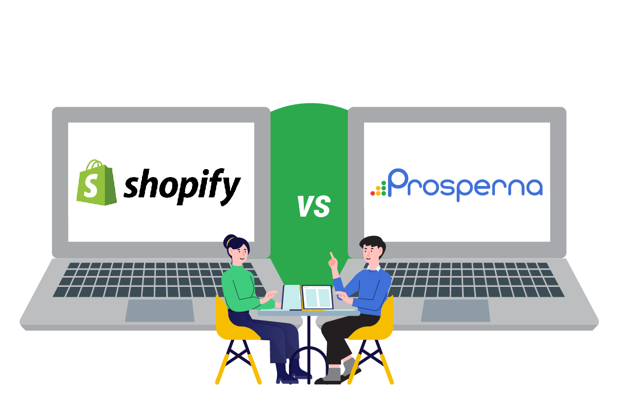 Shopify VS Prosperna: Who Offers More Local Payment & Delivery Providers?-03