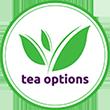 Tea Options Logo