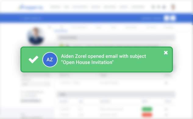 Send SMART emails