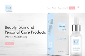 SkinIS Skin Care