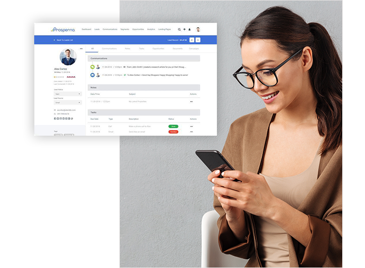 Simplify and Scale Customer Management