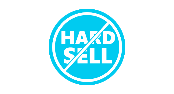 Hard Sell   New Real Estate Agents